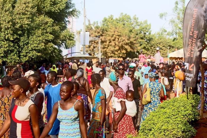 Festival sur le Niger 2017: Quinze pays  exposent  à la foire internationale de Ségou