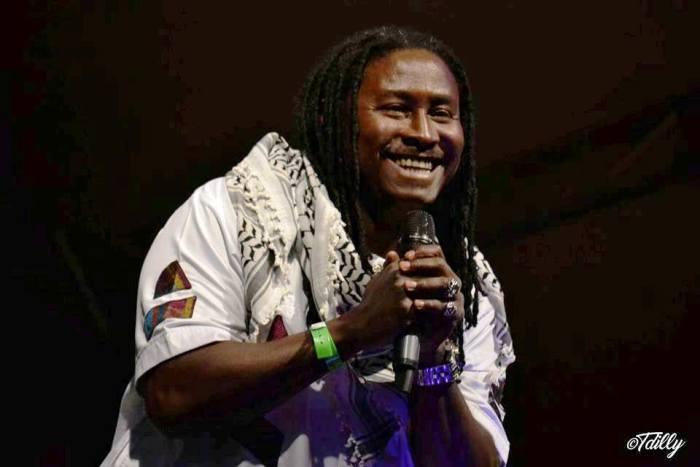 Musique_ Ségou 2017 : Didier Awadi – Ade Bantu,  énergie et chaleur sur scène