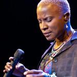 Angélique KIDJO Artiste Chanteuse Béninoise-Portrait
