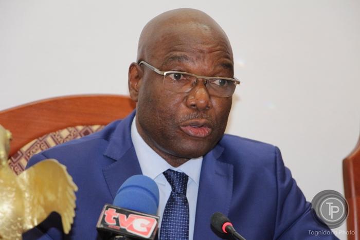 38eme Journée Mondiale du Tourisme : Le message du Ministre Ange N'Koue aux Béninois