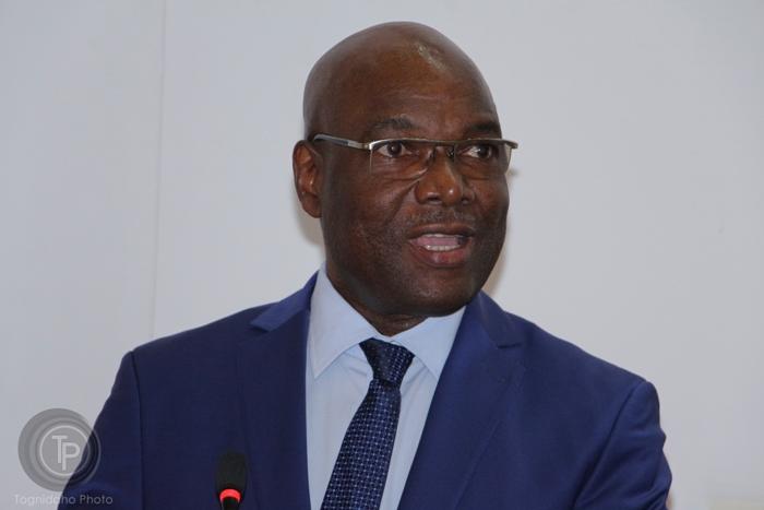 Bénin : Ange N'Koué lance la journée du tourisme par un discours de responsabilité