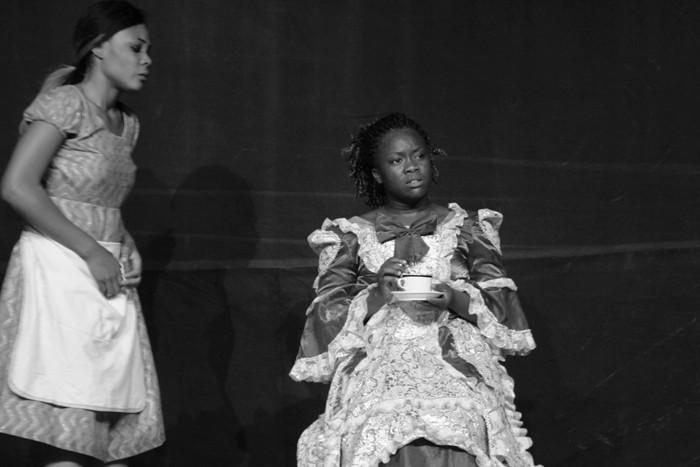 Bukina/Fitmo 2017 : « Les Bonnes » ou la révolte des asservi(e)s